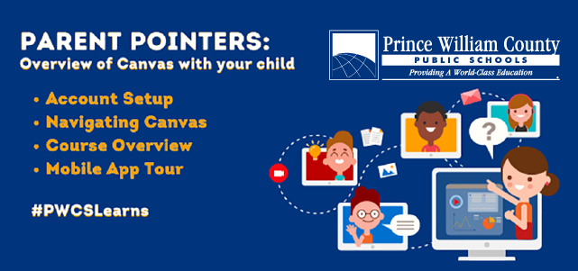 Parent Nights For Canvas
